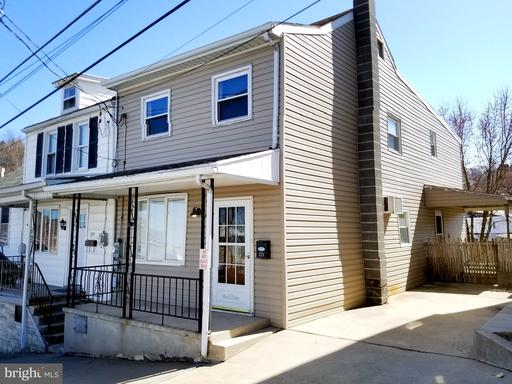 Property for sale at 221 South St, Minersville,  Pennsylvania 17954