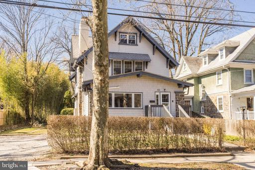 Property for sale at 402 Bryn Mawr Ave, Bala Cynwyd,  Pennsylvania 19004