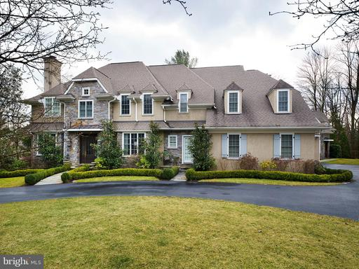 Property for sale at 2 Allens Ln, Bryn Mawr,  Pennsylvania 19010