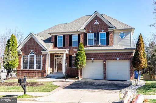 Property for sale at 821 Bow Lake Pl Ne, Leesburg,  Virginia 20176