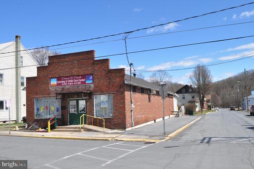 Property for sale at 0 Union & Mifflin St, Pine Grove,  Pennsylvania 17963