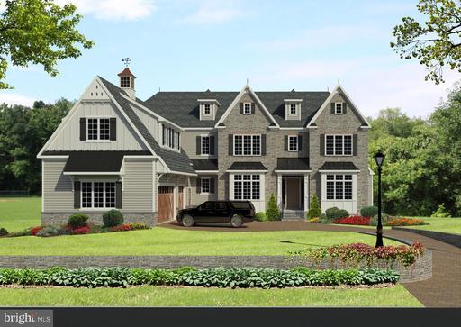 Property for sale at 9001 Crefeld St #Lot 2, Philadelphia,  Pennsylvania 19118