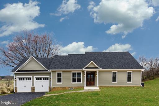 Property for sale at 9520 Maidstone Rd, Delaplane,  Virginia 20144