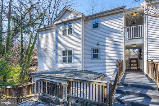 Property for sale at 2050 N Calvert St #410, Arlington,  Virginia 22201