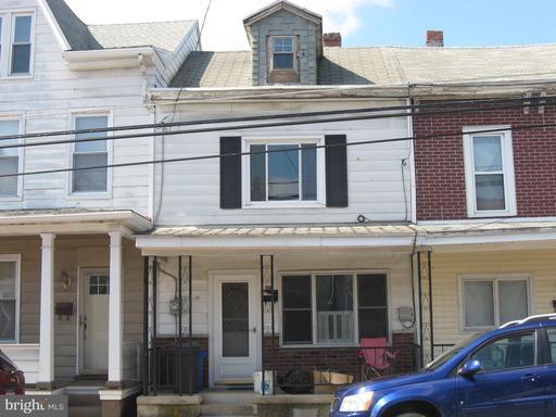 Property for sale at 28 S Nicholas St, Saint Clair,  Pennsylvania 17970
