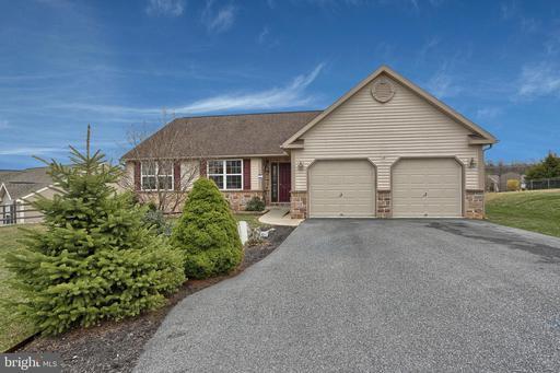 Property for sale at 47 Marsha Dr, Cressona,  Pennsylvania 17929
