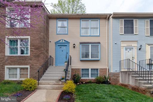 Property for sale at 5310 Avalon Pl, Alexandria,  Virginia 22315