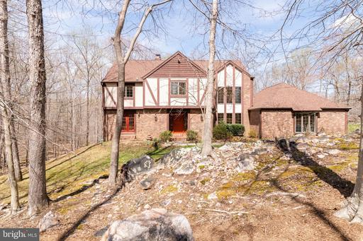 Property for sale at 11480 Robert Stephens Dr, Fairfax Station,  Virginia 22039