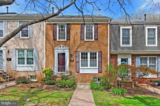 Property for sale at 11854 Saint Trinians Ct, Reston,  Virginia 20191