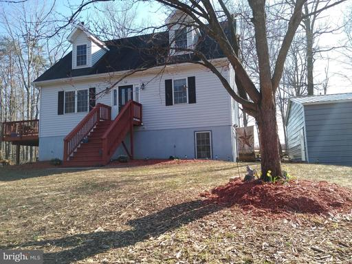 Property for sale at 23420 Valley Ln, Unionville,  Virginia 22567