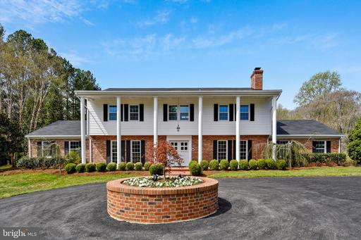 Property for sale at 7608 Manor House Dr, Fairfax Station,  Virginia 22039