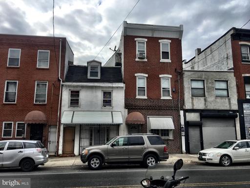 Property for sale at 1538-40 Frankford Ave, Philadelphia,  Pennsylvania 19125