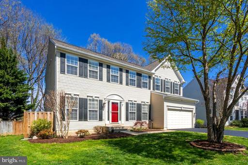 Property for sale at 17221 Pickwick Dr, Purcellville,  Virginia 20132