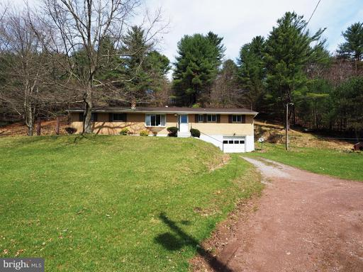 Property for sale at 475 Pleasant Valley Rd, New Ringgold,  Pennsylvania 17960