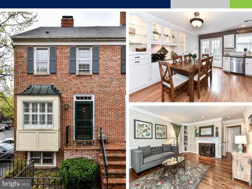 Property for sale at 820 Bashford Ln, Alexandria,  Virginia 22314