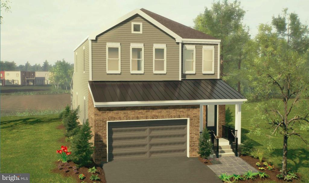 NEWEST ADDITION TO VAN METRE'S HOMES AT BIRCHWOOD.  SINGLE FAMILY DETACHED HOMES WITH PRIVATE YARD, WITH OPTIONAL FENCE, LUXURIOUS FINISHES AND WALKING DISTANCE TO THE AMAZING 20,000 SQUARE FOOT CLUBHOUSE WITH INDOOR AND OUTDOOR POOLS, YOGA STUDIO, CHEFS KITCHEN AND SO MUCH MORE