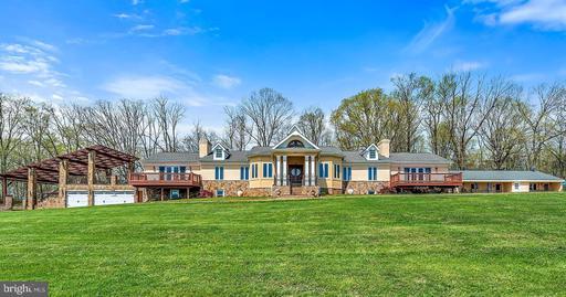 Property for sale at 8511 Leeds Manor Rd, Warrenton,  Virginia 20186