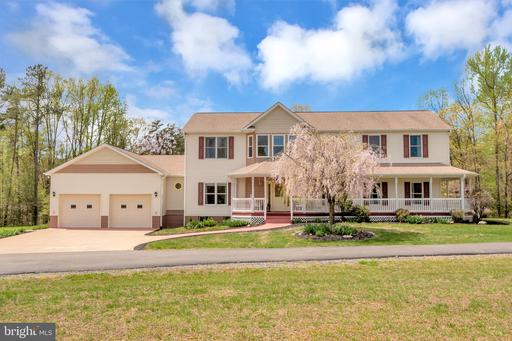Property for sale at 3358 Red Gate Ln, King George,  Virginia 22485
