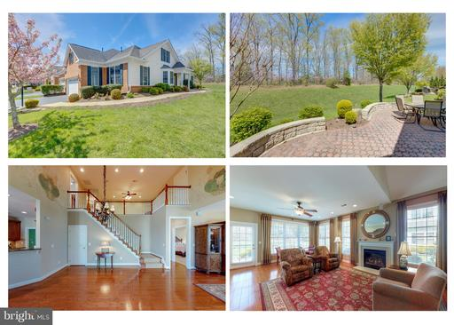 Property for sale at 5242 Armour Ct, Haymarket,  Virginia 20169