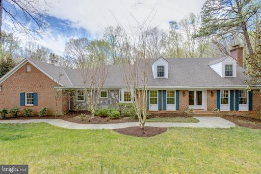 Property for sale at 10415 Dominion Valley Dr, Fairfax Station,  Virginia 22039