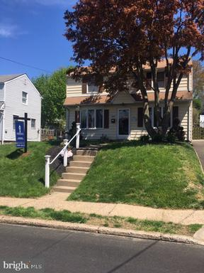 Property for sale at 421 Inman Ter, Willow Grove,  Pennsylvania 19090