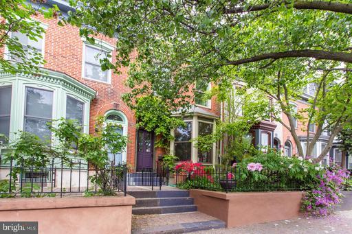 Property for sale at 2217 Bainbridge St, Philadelphia,  Pennsylvania 19146