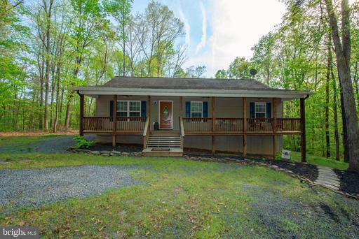 Property for sale at 47 Laurel Dr, Mineral,  Virginia 23117