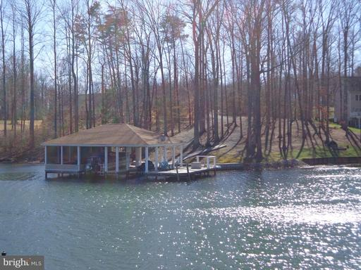 Property for sale at Lot 376 Lake Forest Dr, Mineral,  Virginia 23117