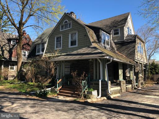 Property for sale at 519 W Montgomery Ave, Haverford,  Pennsylvania 19041