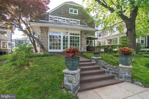 Property for sale at 220 E Gorgas Ln, Philadelphia,  Pennsylvania 19119