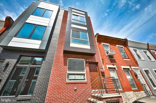 Property for sale at 2241 Sears St, Philadelphia,  Pennsylvania 19146