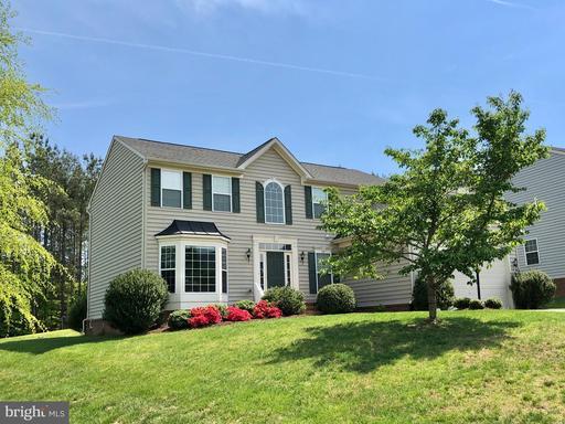 Property for sale at 84 Deer Run Dr, Gordonsville,  Virginia 22942