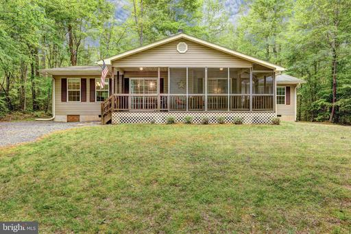 Property for sale at 225 Poplar Dr, Louisa,  Virginia 23093