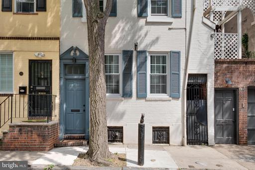 Property for sale at 333 S Hicks St, Philadelphia,  Pennsylvania 19102