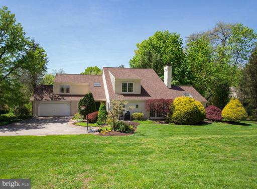 Property for sale at 161 Cardiff Ln, Haverford,  Pennsylvania 19041