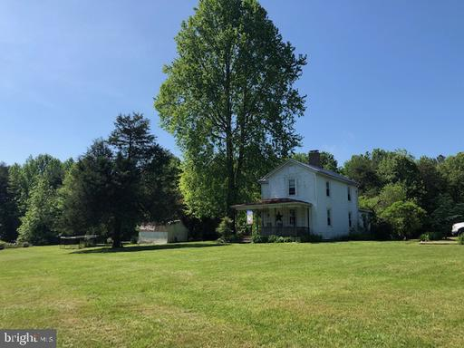 Property for sale at 3894 Waldrop Church Rd, Louisa,  Virginia 23093