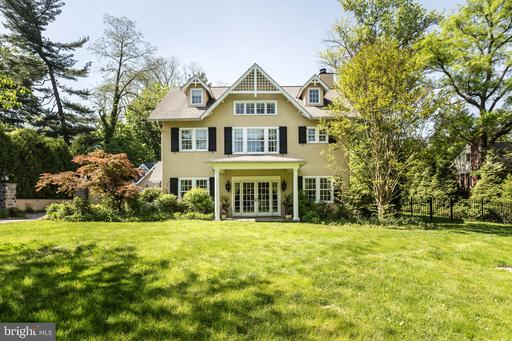 Property for sale at 112 Avon Rd, Haverford,  Pennsylvania 19041