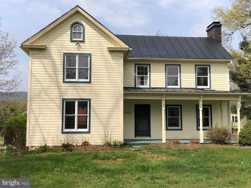 Property for sale at 19069 Yellow Schoolhouse Rd, Bluemont,  Virginia 20135