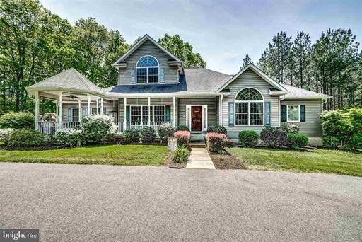 Property for sale at 59 May Ln, Louisa,  Virginia 23093
