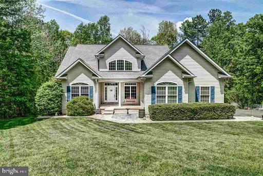 Property for sale at 94 May Ln, Louisa,  Virginia 23093