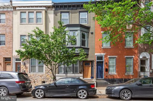 Property for sale at 1817 Christian St, Philadelphia,  Pennsylvania 19146