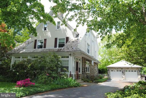 Property for sale at 337 N Bowman Ave, Merion Station,  Pennsylvania 19066