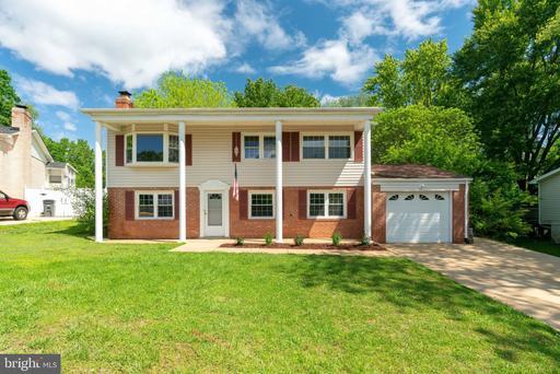 Property for sale at 4816 Kentbury Ct, Woodbridge,  Virginia 22193