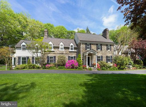 Property for sale at 630 Black Rock Rd, Bryn Mawr,  Pennsylvania 19010