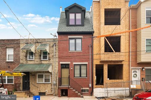 Property for sale at 1932 Manton St, Philadelphia,  Pennsylvania 19146
