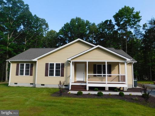 Property for sale at 101 Winding Ridge Way, Bumpass,  Virginia 23024