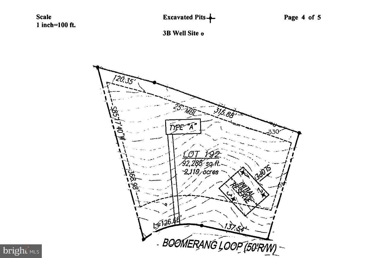 Lot 192 Boomerang Loop #lot 192, Mineral, Virginia, 23117