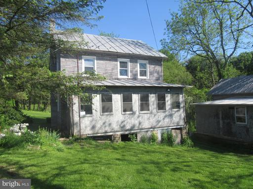 Property for sale at 1175 Mountain Rd, Pine Grove,  Pennsylvania 17963