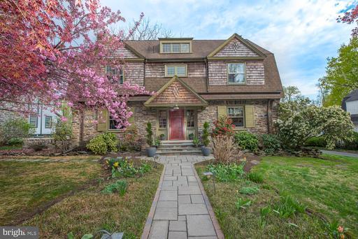Property for sale at 730 Hazelhurst Ave, Merion Station,  Pennsylvania 19066