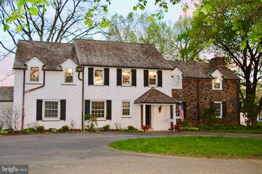 Property for sale at 7043 Goshen Rd, Newtown Square,  Pennsylvania 19073